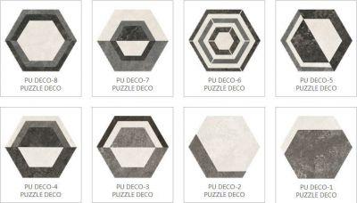 PUDECO 300x260x150mm