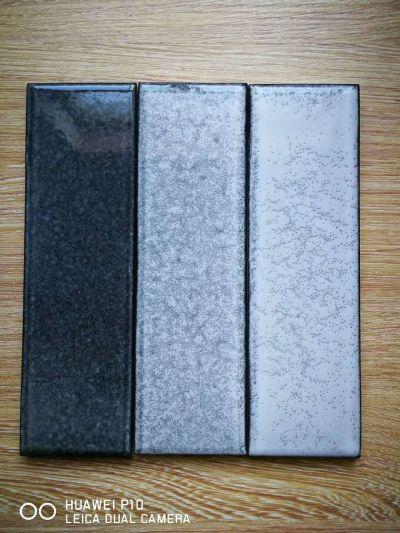 60x200mm transmutation glazed tiles