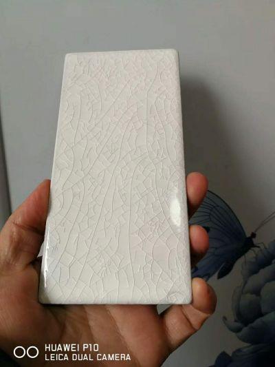 75x150mm crackle glazed pocelain wall tiles