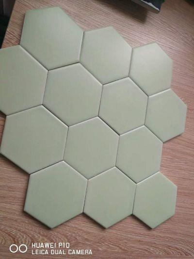 200x230x115 transmutation glazed tiles