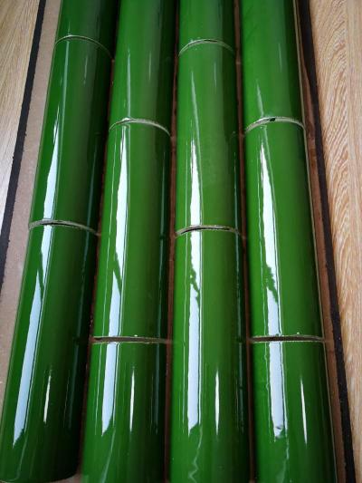 Bamboo decorative ceramics 65x200mm