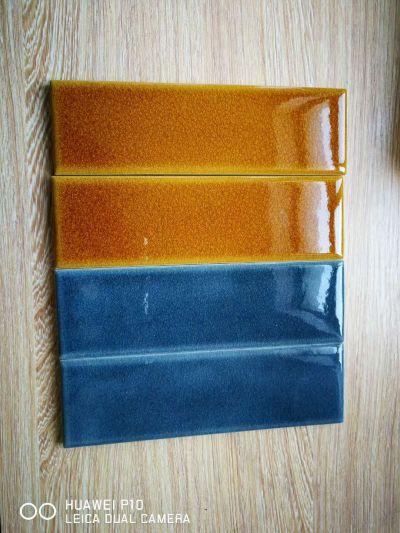 60x200mm crackle glazed porcelain wall tiles (2)