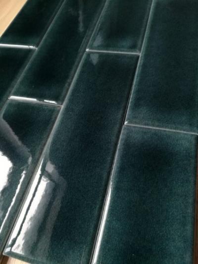 60*200mm crackle glazed porcelain wall tiles